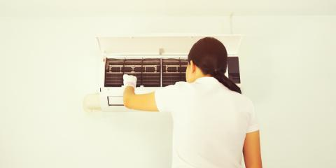 4 Reasons to Replace Your Home's HVAC Filters, St. Paul, Missouri