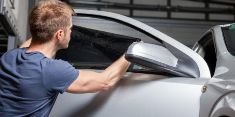 4 Benefits of Tinting Car Windows, Truesdale, Missouri