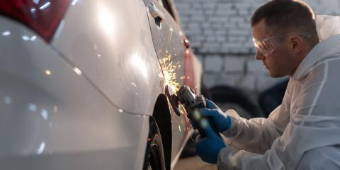 What You Should Know About Collision Repair for Auto Frames, Truesdale, Missouri