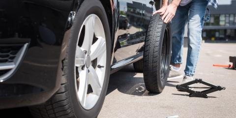 The Importance of Regular Tire Rotations, Warrenton, Missouri