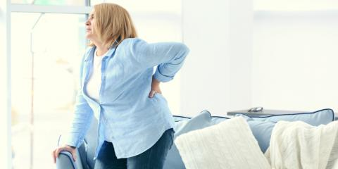 4 FAQs About Middle Back Pain, Warsaw, New York