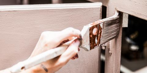 Painting Kitchen Cabinets the Right Way: A Few Helpful Tips, Warsaw, New York