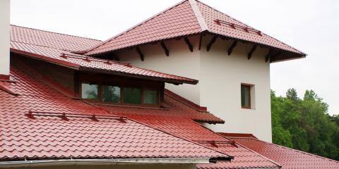 Warsaw, NY Hardware Store Explains the 5 Best Roofing Materials, Warsaw, New York