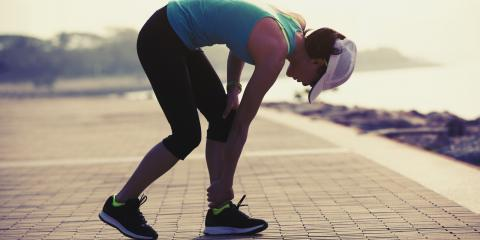 4 Reasons to Seek Physical Therapy After a Sports Injury, Warsaw, New York