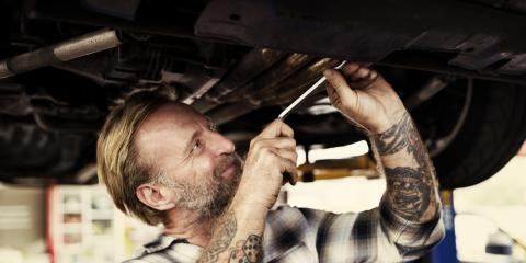 3 Ways Transmission Service Benefits Your Vehicle, Goshen, New York