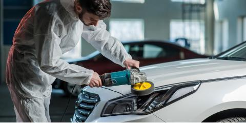 Why You Need Warwick Car Wash Oil Express' Bumper-to-Bumper Service, Goshen, New York