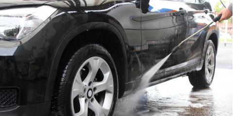 Car Wash Near Warwick Ny
