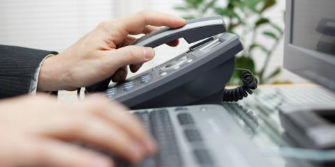 3 Tips for Answering Customer Calls to Your Business, Warwick, New York