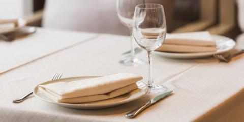 Insider Tips for Effectively Cleaning Table Linens, Atlanta, Georgia
