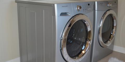 4 Signs You Need to Repair Your Washing Machine, Meriden, Connecticut