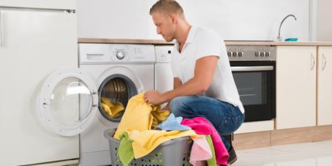 3 Typical Pitfalls to Avoid When Using Your Washer, High Point, North Carolina