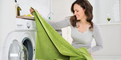 Appliance Repair Specialists Share 3 Tips for Extending the Life of Your Washer & Dryer, Ogden, New York