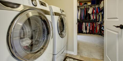3 Washer & Dryer Mistakes That Could Be Hurting Your Machines, North Gates, New York