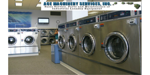 Ace Machinery Services Inc, Industrial Equipment, Services, Kailua, Hawaii