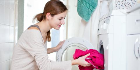 3 Ways to Get the Most Out of Your Washer, Statesboro, Georgia