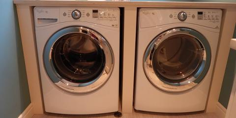 3 Signs You Need Washer & Dryer Repair or Replacement, Ogden, New York