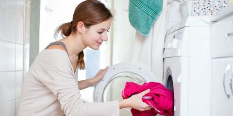 5 Items You Should Avoid Putting in the Washing Machine, Morning Star, North Carolina