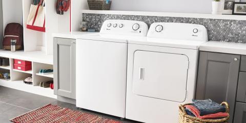 Amana Washer and Dryers, Trotwood, Ohio