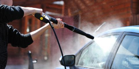 What Is Car Detailing & Why Does Your Vehicle Need It?, Frankfort, Michigan