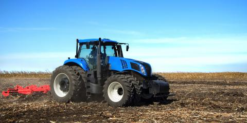 4 Tips for Cleaning Your Tractor, Chewelah, Washington