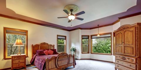 How to Clean a Ceiling Fan, Washington, Indiana