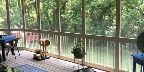 3 Ways Your Screened-In Porch Will Help You Enjoy the Outdoors, Washington Court House, Ohio