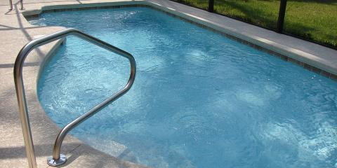 Distinctive Swimming Pools, Swimming Pool Repair, Services, Washington Depot, Connecticut