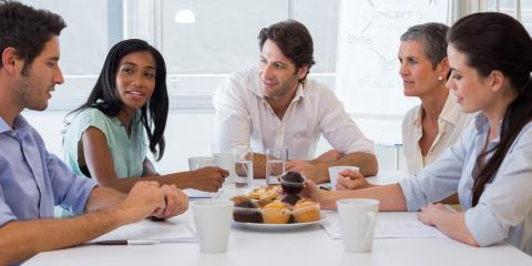 5 Tips for Creating an Office Break Room Oasis, Washington, District Of Columbia