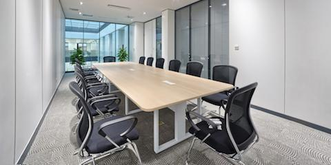 3 Workplace Design Tips From an Office Furniture Distributor, Washington, District Of Columbia