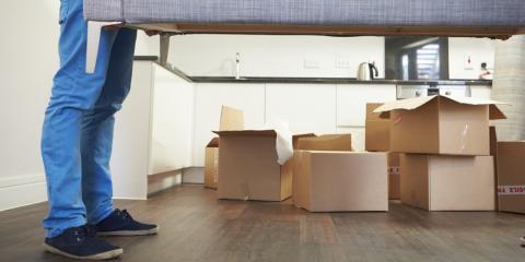 3 Key Tips for Hiring Quality Movers, 4, Maryland