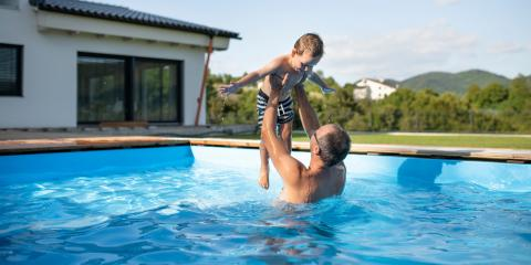 3 Tips for Hiring a Swimming Pool Contractor, Washington, Connecticut