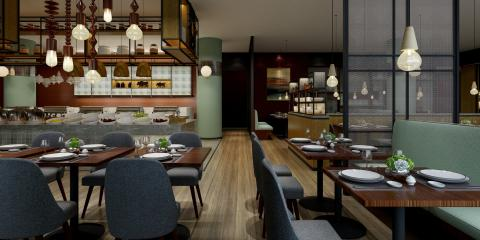 3 Electrical Elements to Consider for a New Restaurant , Davenport, Washington