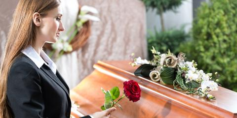 How to Decide Between an Open or Closed Casket for a Funeral, North Haven, Connecticut