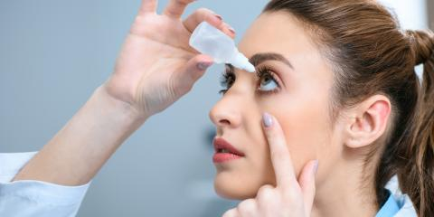 Top 5 Ways to Reduce Irritation Caused by Dry Eyes, Washington, Missouri