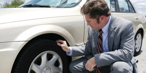3 Reasons to Contact a Towing Company for Your Car, Washington, Missouri