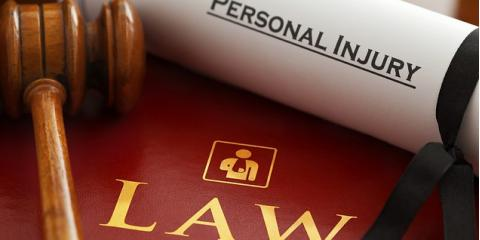 3 Personal Injury Law Questions Answered by Pizzi, Sewak & Lonich, P.C., Washington, Pennsylvania