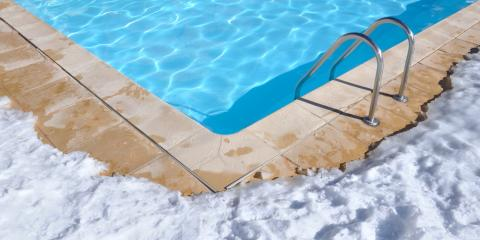 3 Tips for Keeping Your Pool Algae-Free During Winter, Washington, Connecticut
