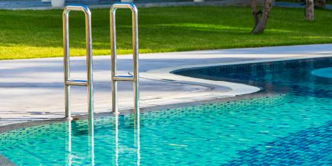 How to Choose Between a Gunite & Vinyl Pool, Washington, Connecticut