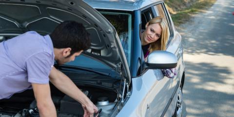 3 Actions That'll Drain Your Car Battery, Washington, Missouri