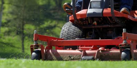 5 Tips to Winterize Your Lawn Tractor, Chewelah, Washington