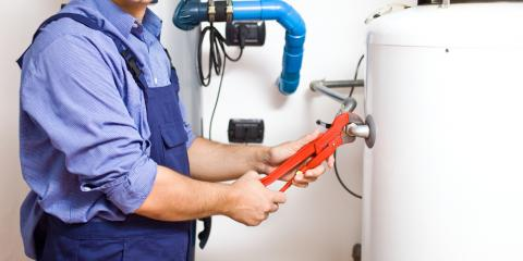 3 Signs That Your Hot Water Heater Is About to Fail, Washingtonville, New York
