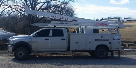 Washington Pump and Drilling, Water Well Drilling, Services, Brockwell, Arkansas
