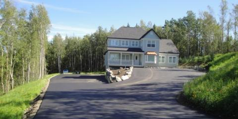 5 Tips to Protect Your Asphalt in Cold Weather, Wasilla, Alaska