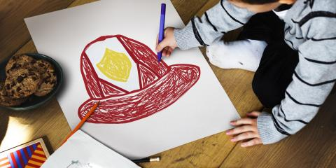 5 Tips for Teaching Kids Fire Safety, Wasilla, Alaska