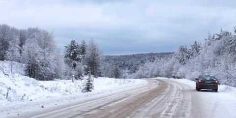 Wasilla Lawyer Offers 5 Essential Holiday Travel Tips, Wasilla, Alaska