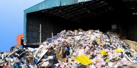 Top 3 Services Provided By Waste Disposal Companies, Honolulu, Hawaii