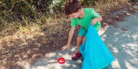 3 Ways to Get Kids Excited About Recycling, Linville, Virginia
