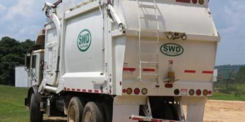 How to Choose a Reliable Waste Disposal Service for Your Business , Ozark, Alabama