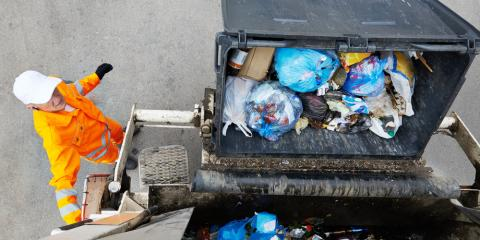 What Do You Need to Know About Waste Disposal?, Goshen, Connecticut