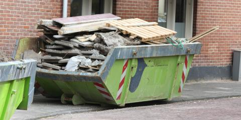 The Importance of Waste Management in Construction, Lincoln, Nebraska